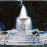 Fountain of Paradise