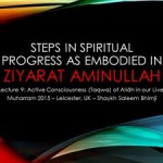 …Spiritual Progress – 09