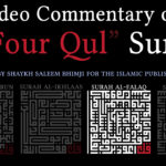 Tafseer of Surah al-Falaq